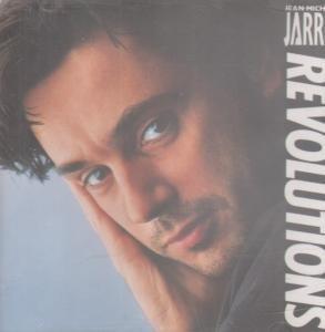 Jean Michel Jarre - Jean Michel Jarre - Revolutions - Zortam Music