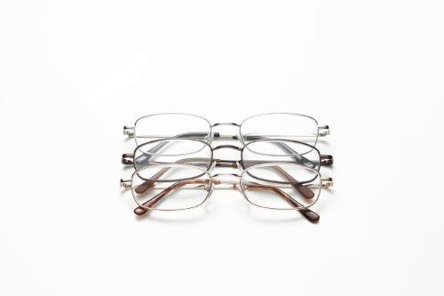 optx 20 20 beta myth premium reading glasses with