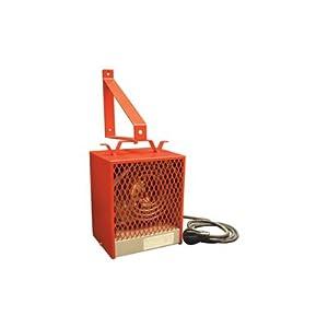 Ouellet Heavy Duty Portable Garage Workshop Heater