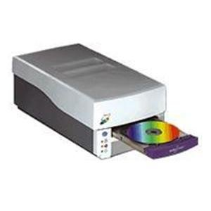 Rimage Perfect Image Prism - CD/DVD printer - color - direct thermal / thermal transfer - CD (4.75 in) - 300 dpi x 600 dpi - up to 1.2 disks/min - Pa (Direct Cd Printer compare prices)
