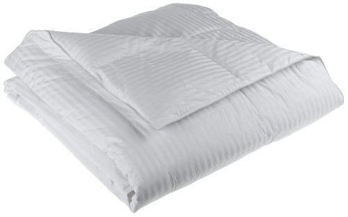 Royal Velvet Signature White Down Twin Comforter