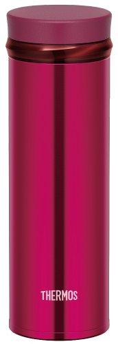 THERMOS 真空断熱ケータイマグ 0.35L バーガンディー JNO-350 BGD