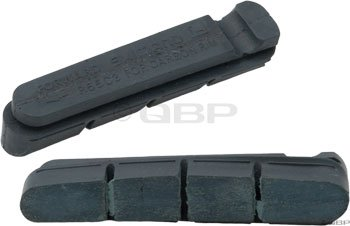 Buy Low Price Shimano R55C3 Road Brake Pads for Carbon Rims Pair (Y8FN98140)