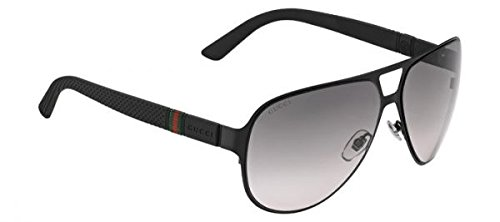 gucci-sunglasses-2252-frame-semi-matte-black-lens-gray-gradient