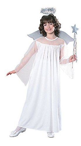 Angel Sent Kids Costume