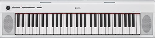 Yamaha-NP-12WH-Teclado-electrnico-color-blanco