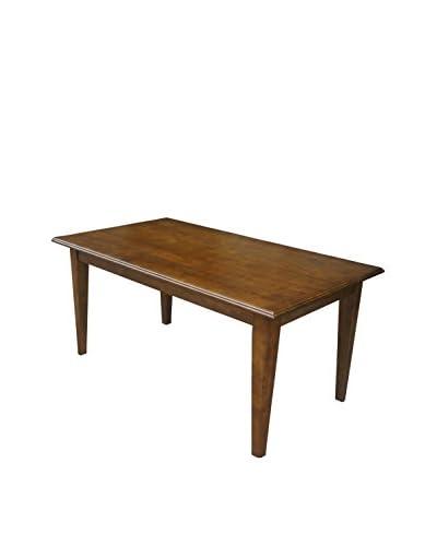 Ceets Murrell Dining Table, Walnut
