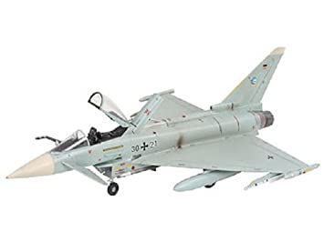 Revell - Maquette - Eurofighter Typhoon Single Seate  - Echelle 1:72