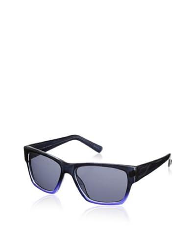Cole Haan Men's C7062 90 Rectangular Sunglasses