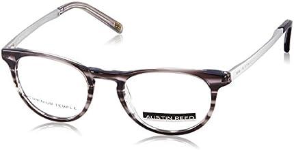 Austin Reed Full Rim Eyewear Frame (Grey ) (AR-T10|108 53)