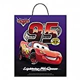 Cars Lightning McQueen Trick or Treat Bag