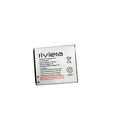 Riviera-1100mAh-Battery-(For-Celkon-A15)
