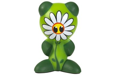 U.B. Funkeys Figure Sprout Green [Normal Version]