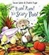 Run! Run! It's Scary Poo! (Picture Puffin)