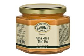 Anna Maes Wing Dip from Robert Rothschild Farm