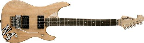 Washburn Signature Series N4Vintage Electric Guitar