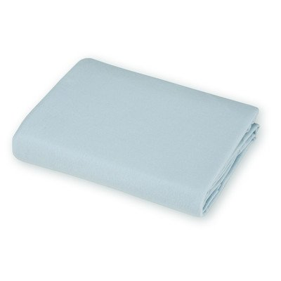 Abc Value Jersey Mini Crib Sheet - Celery front-968184