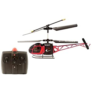 Bladez Micro Helicopter