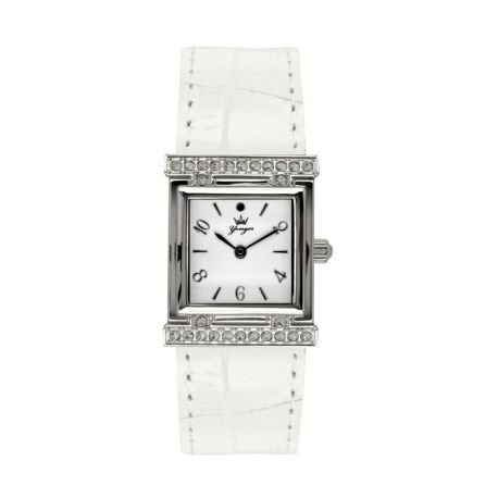 Yonger et Bresson Women's Watch DCC-1466-02