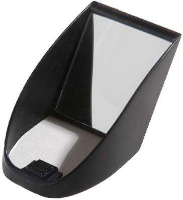 Professor Kobre's  Lightscoop   コブレ教授のライトスクープ   一眼レフカメラ用   バウンスフラッシュデバイス  「ポップアップ」フラッシュの上部にピッタリフィット (2008 年度 アメリカンフォトエディターで選ばれた商品)