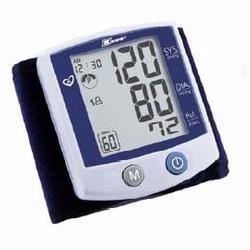 Cheap Zewa WS-310PC Automatic Wrist Blood Pressure Monitor (B002ITUAT2)
