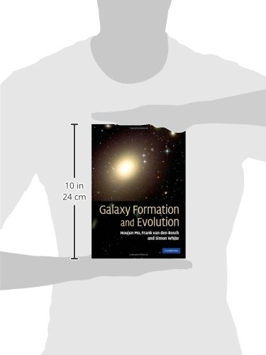 Galaxy Formation and Evolution Hardback