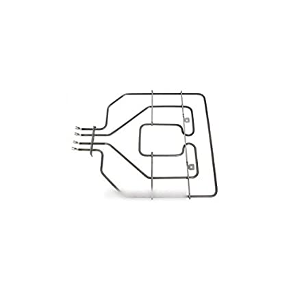 NEFF - RESISTANCE VOUTE 2800W-230V POUR FOUR BOSCH B/S/H
