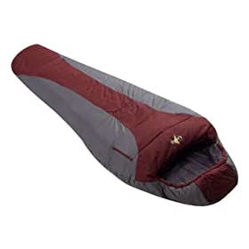 Featherlite +0 Ultra Light, Ultra Compact, Sleeping Bag By Ledge