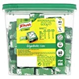 Knorr Vegetable Stock Cubes - 1 x 600gm
