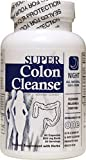 31vGyzeeNwL. SL160  Health Plus Super Colon Cleanse, Night Formula Capsules,500 Mg. Each 90 Count