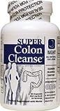 Health Plus Super Colon Cleanse, Night Formula Capsules,500 Mg. Each 90 Count