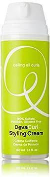 Devaconcepts DevaCurl Styling Cream,…