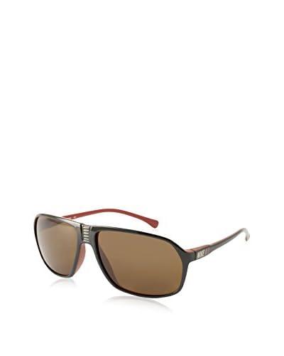 Nike Men's Vintage Aviator Sunglasses, Black