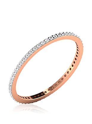Friendly Diamonds Anillo FDPXR7410R (Oro Rosa)