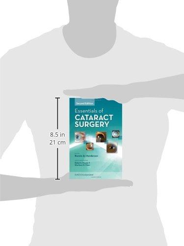 Essentials of Cataract Surgery