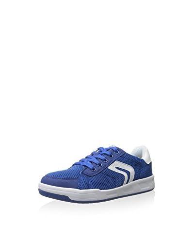Geox Sneaker [Blu]