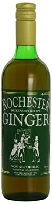 Rochester Ginger Drink 725ml from Rochester