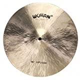 Wuhan Splash Cymbal 8 Inches