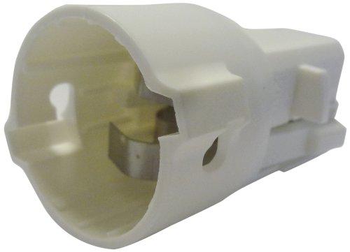 Electraline 70162 B22 Rapid Connection Tester Socket