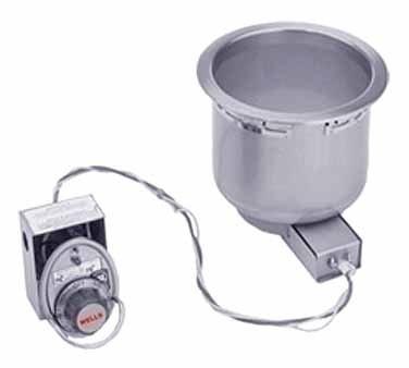 Wells Food Warmer 4 Qt Ss-4