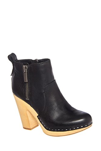 Arlynn High Heel Ankle Rise Bootie