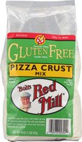 BOBS RED MILL MIX GF PIZZA CRUST, 16 OZ (Easy Bake Real Meal compare prices)