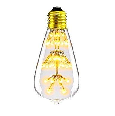 bohmain-lampadine-led-e27-luce-stella-lampadine-a-incandescenza-per-bambini-6w-2300k-atmosfera-per-i