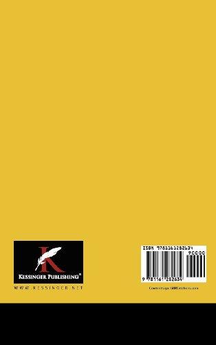 Aretaus Aus Kappadocien: Mit Uebersetzung Seiner Vorzuglichsten Und Interessantesten Pathologischen Und Therapeutischen Schilderungen (1847)