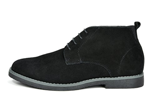 BRUNO-MARC-MODA-ITALY-CHUKKA-Mens-Classic-Original-Suede-Leather-Desert-Storm-chukka-boots
