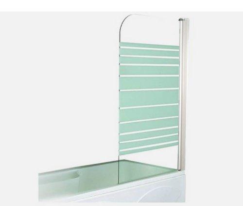 badewannen duschtrennwand 5005 duschvorhang. Black Bedroom Furniture Sets. Home Design Ideas