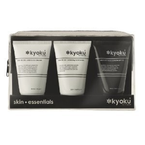 Best Cheap Deal for Kyoku Skin Essentials for Men, 3 Count by Kyoku Holdings LLC - Free 2 Day Shipping Available