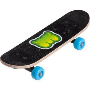 Compact Skateboard