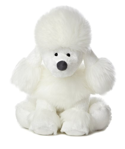 Willow the PoodleStuffed Animal