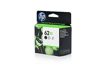 C2P05AE 62XL encre hP original - 1-cartouche de toner-noir - 600 pages-compatible officeJet 8000 series